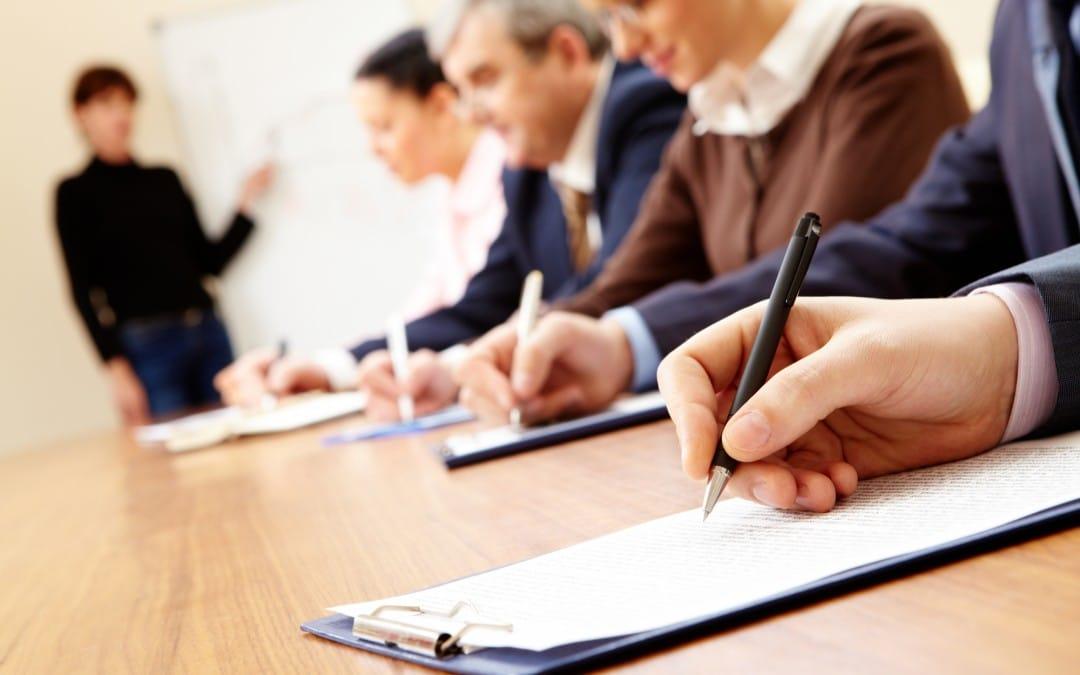 Corso Technical Writing: Applicazioni nella Sicurezza