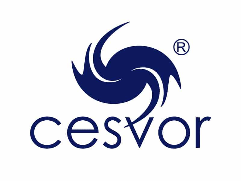 Logo Cesvor