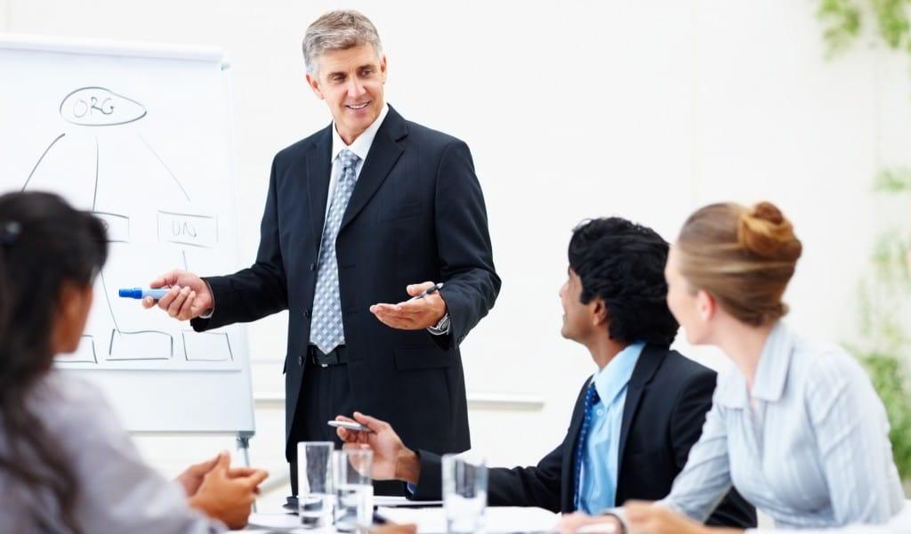 La prevenzione delle violenze nei luoghi di lavoro: Fornire formazione a leader e manager