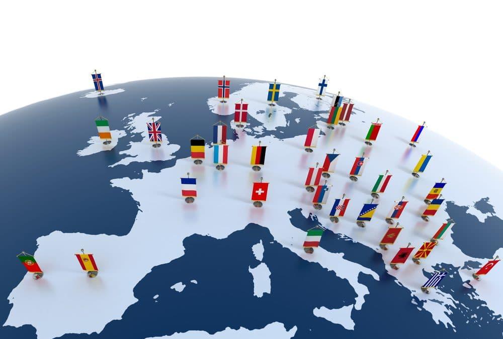 Principali siti internazionali per sicurezza, salute e benessere organizzativo