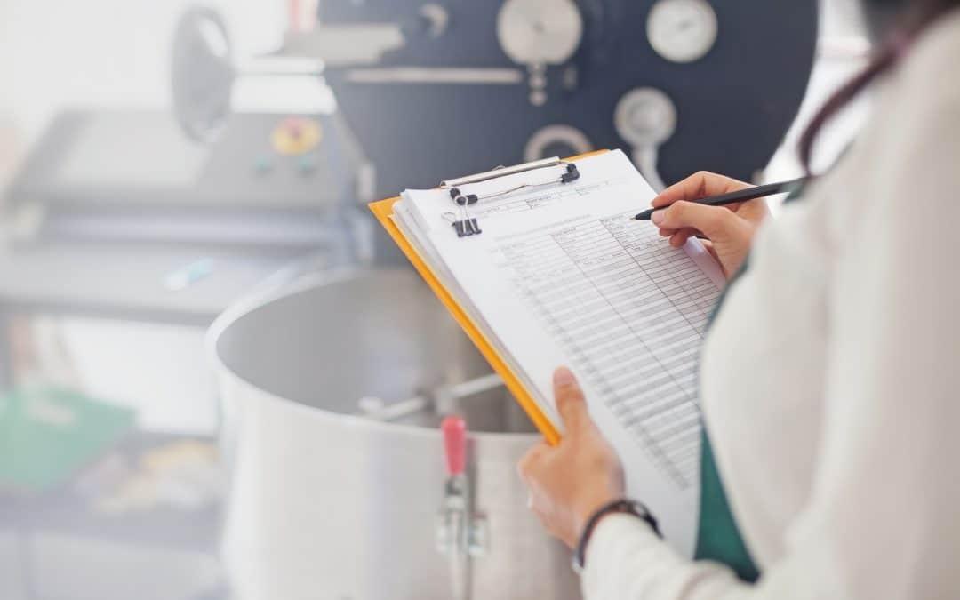 Corso Comunicare in modo efficace la sicurezza: rischi chimici