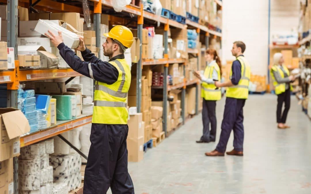Corso Ridurre il rischio chimico nei comportamenti di lavoro quotidiani