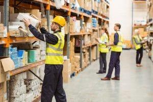 Ridurre il rischio chimico nei comportamenti di lavoro quotidiani