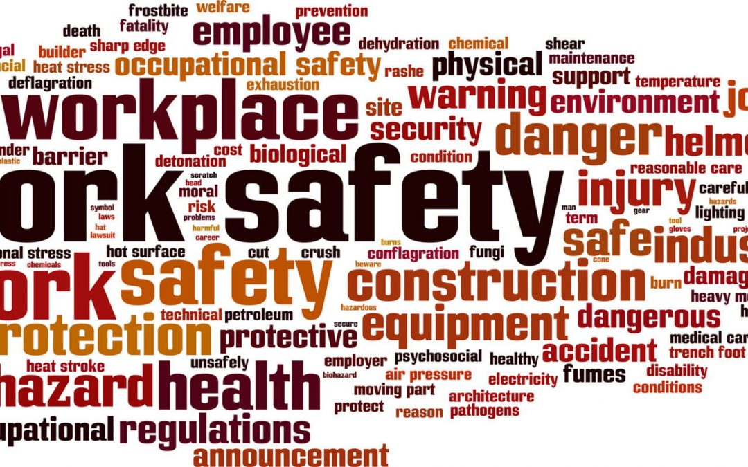 Corso la Job Safety Analysis (JSA) per la Valutazione dei Rischi