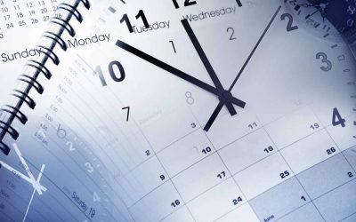 Corso Time management e stress: tecniche per la gestione del tempo e benessere