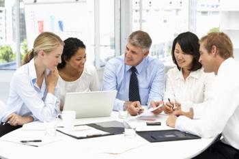 Corso Tecniche di Team management per condurre gruppi di lavoro