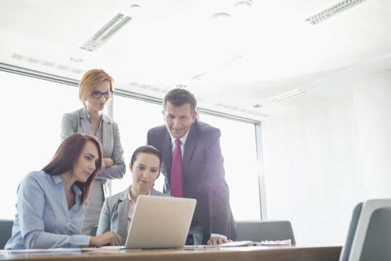 Corso Comunicazione efficace per la gestione dei progetti