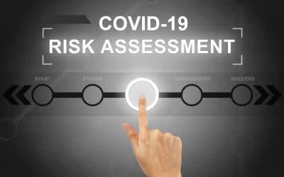 Protocollo per la valutazione dei rischi da Covid-19