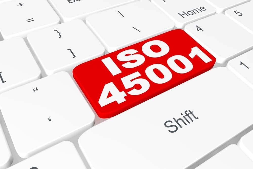 Corso Gestire i rischi per la sicurezza e la salute integrando la ISO 45001 e la ISO 31000