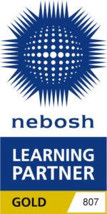 Nebosh learning partner gold 807