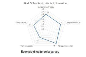 esito survey cultura e sostenibilità