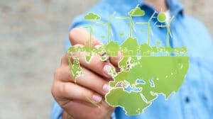 sostenibilità aziendale business