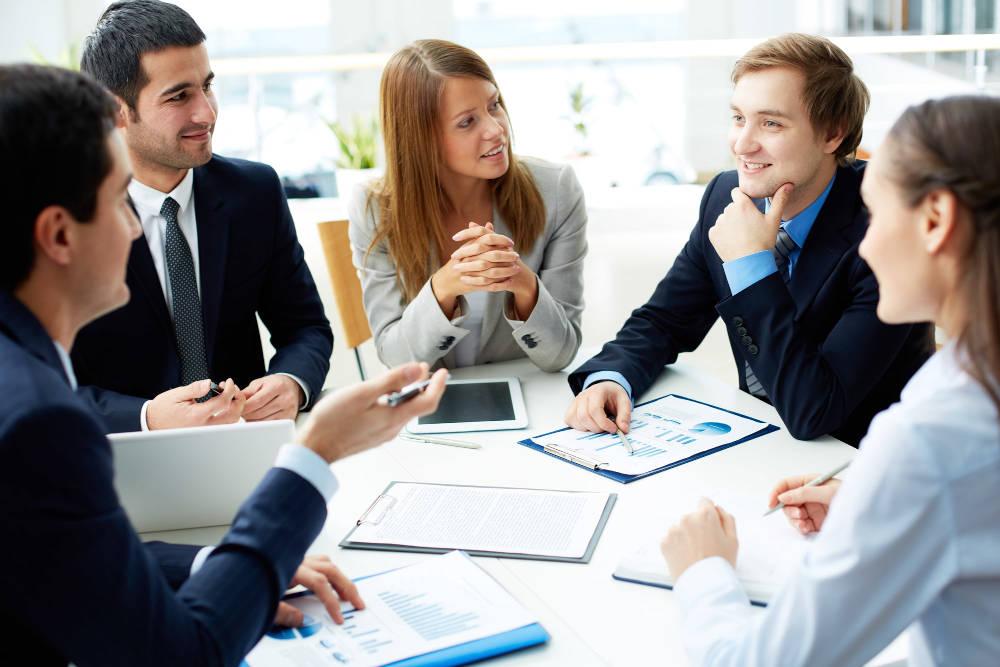 migliorare il clima aziendale interno